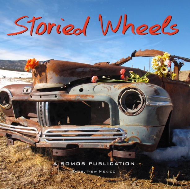 Stories Wheels bookcover