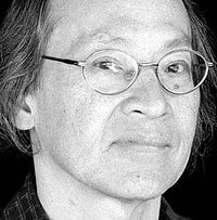 Arthur Sze, Keynote Speaker