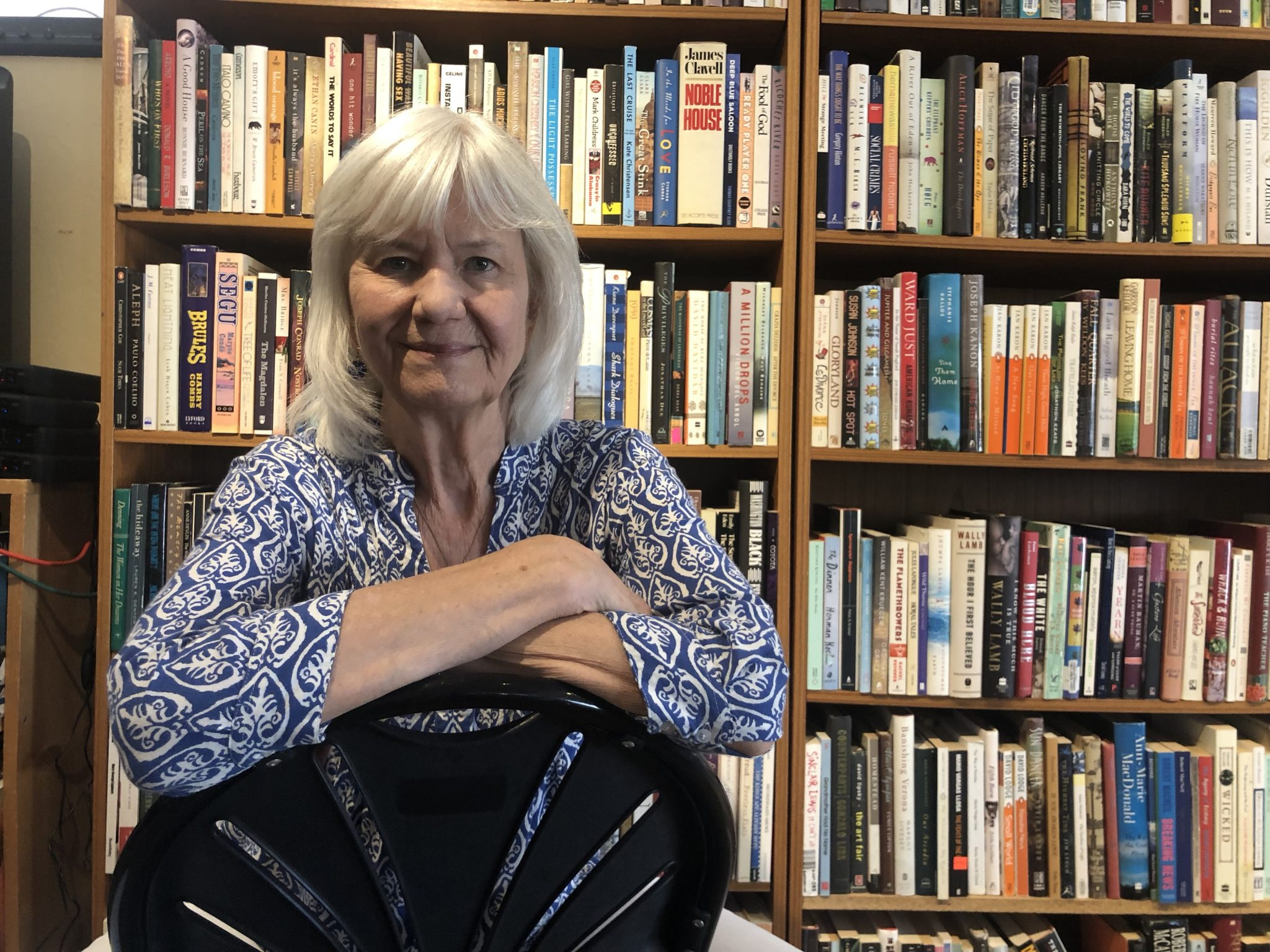 Maya Coursey, women writers of taos