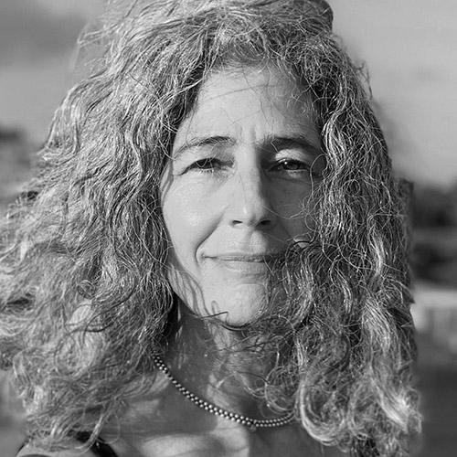 Elizabeth Jacobson