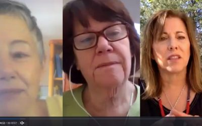 Taos Writers Conference: Video Conversations with the Faculty